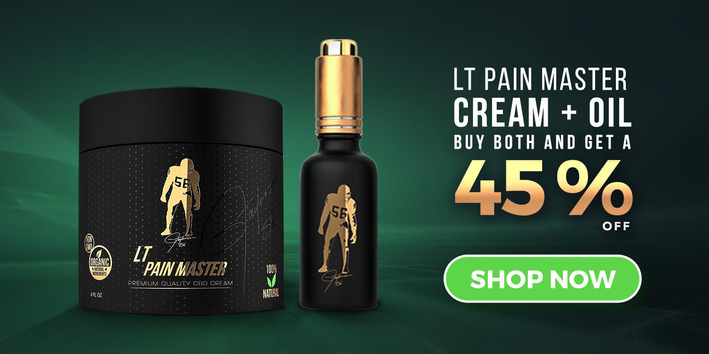 LT Pain Master