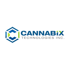 Cannabix Technologies Inc Logo