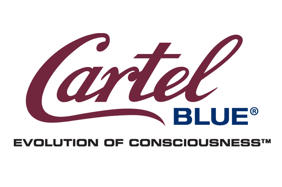 Cartel Blue Inc. Logo