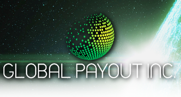 Global Payout Inc Logo