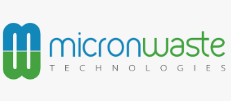 Micron Waste Technologies Inc Logo