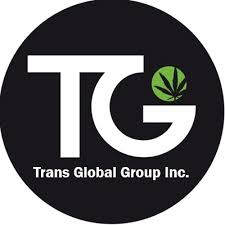 Trans Global Grp In Logo