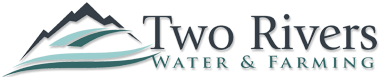 Two Rivers Water Co Logo